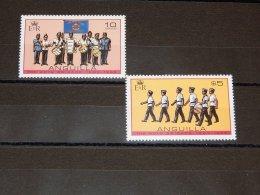 Anguilla - 1983 Boys' Brigade MNH__(TH-15669) - Anguilla (1968-...)