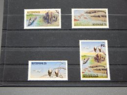 Botswana - 1991 African Tourism Year MNH__(TH-7514) - Botswana (1966-...)