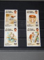 Brunei - 1991 Proboscis Monkey MNH__(TH-6825) - Brunei (1984-...)