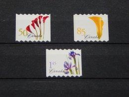 Canada - 2004 Flowers MNH__(TH-15255) - 1952-.... Reign Of Elizabeth II