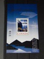 Canada - 2007 George Vancouver Block MNH__(TH-14760) - Blocks & Sheetlets