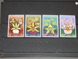Cayman Islands - 1971 Orchids MNH__(TH-15342) - Kaaiman Eilanden