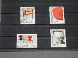 Denmark - 1997 Danish Design MNH__(TH-4045) - Danimarca