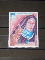 French Polynesia - 1973 St.Theresa Of The Child Jesus MNH__(TH-15782) - Polinesia Francese