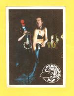 Postcard - Music, Psihomodo Pop    (V 28296) - Musique Et Musiciens