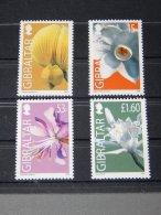 Gibraltar - 2006 Wildflowers MNH__(TH-7019) - Gibraltar