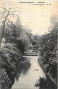 Tirlemont-Borggracht NA4: Raffinerie 1907 - Tienen