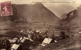 38 LE SAPPEY - Vue Générale Et Le Saint-Eynard - France