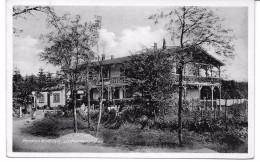 LOSHEIMERGRABEN (4760) Pension WAIDIDYLL - Bullange - Büllingen