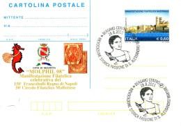 A 4375 - Interi Annullo, Passione S.Alessandro, Molphil, Molfetta - 6. 1946-.. Repubblica