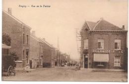 BLEGNY (4670) Rue De La Station ( Magasin DELHAIZE Fr &Cie ) - Blégny