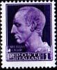 PIA -  ITALIA  - 1929 : Imperiale £ 1 - (SAS 252A) - Nuevos