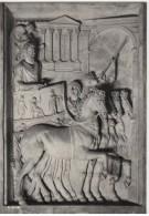 Roma Musei Capitolini - Trionfo Di Marc Aurelio - Musées