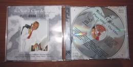 RICHARD CLAYDERMAN PLAYS ABBA - THE HITS CD - Disco, Pop