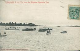 CA VALLEYFIELD / Un Jour De Régates / - Quebec
