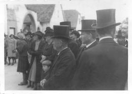 WICKERSCHWIHR PHOTO 04/1940  FORMAT  8.5 X 6.5 CM - Places