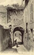 D 56 - VANNES - La Porte Du Boureau - Vannes