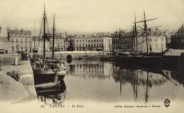 D 56 - VANNES - Le Port 56 - Vannes