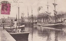 D 56 - VANNES - Le Port - Vannes