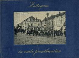 Zottegem In Oude Prentkaarten Waarin Afbeeldingen Van Elene, Erwetegem, Godveerdegem, Grotenberg, Leeuwergem, Sint-Gorik - Other