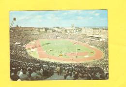 Postcard - Sport, Madrid, Stadium     (V 28319) - Fútbol