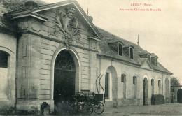 ALIZAY(EURE) - France