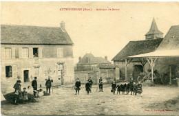AUTHEVERNES(EURE) FERME - France