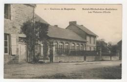 61 - Saint-Michel-des-Andaines                Les Maisons D'Ecole - Autres Communes