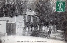 78 Marly-le-Roi Le Pavillon Des Chasses - Marly Le Roi