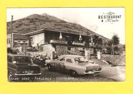 Postcard - Croatia, Starigrad, Restaurant 4 Ferala      (V 28411) - Croazia