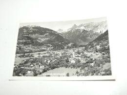 Schruns Montafon, Austria - Schruns