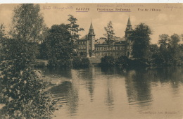 BELGIQUE - BAUFFE - Pensionnat Saint Joseph - Other