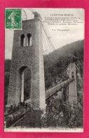 19 CORREZE, Viaduc De Roche-Taillade, Tramways Départementaux, Animée,  1913,  (Eyboulet, Ussel) - France