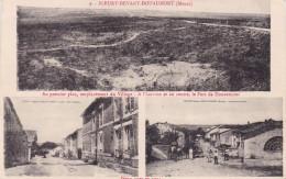 FLEURY DEVANT DOUAUMONT MULTIVUES (DIL210) - Guerre 1914-18
