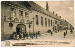 Poperinge, Poperinghe, Klooster Der Benedictijner Zusters (pk27854) - Poperinge