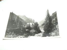 St. Leonhard Im Pilztal, Austria - Pitztal
