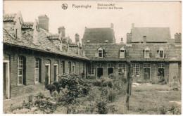 Poperinge, Poperinghe, Weduwen Hof (pk27860) - Poperinge
