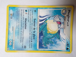 Carte Pokemon 2009 Phogleur PV80 77/111 - Pokemon