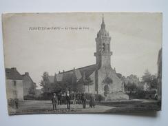 Le Champ De Foire - Plonevez-du-Faou