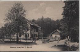 Langnau A.A. - Wildpark Langenberg (ZH) - ZH Zürich