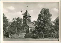 Berlin - Alt-Lankwitz - Dorfkirche - Foto-Ansichtskarte - Lankwitz