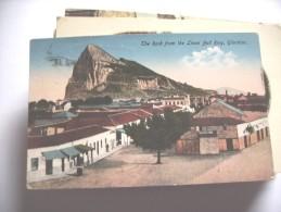 Gibraltar Linea Bull Ring Old - Gibraltar