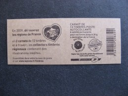 TB Carnet 4197 C10, Neuf XX. - Carnets