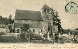 AUBEVOYE(EURE) - Aubevoye