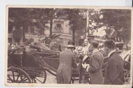MONS VISITE DE LA FAMILLE ROYALE 1930 - Inaugurations