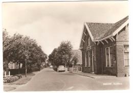 OUDORP  --  Raadhuis - Alkmaar