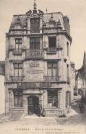 CPA - Ploërmel - Hôtel Des Ducs De Bretagne - Ploërmel