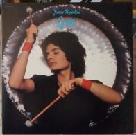 GONG - 33 LP ARISTA 2C 070-62272 - DOWNWIND  - 1979 - NM/NM