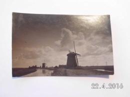 Windmils.  (P.Delemarre, Alkmaar) - Ohne Zuordnung
