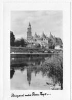 Format CPSM 24 La Cathédrale Saint Front - Advertising